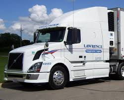 Contact Us – Lawrence Trucking