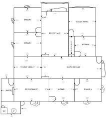 Make A Floor Plan How To Create Floor Plan Using Microsoft Word Steemit