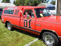 Tribute To The General Lee From The
