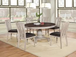 Amazon.com - Roundhill Furniture T7293R-C7293-C7293-C7293 ... Table Glass Likable Solid Chairs Legs Base Round Avenue Oak Top Natural Lacquer Ausgezeichnet Small Wood Ding Tables Spaces Argos Extra Large Chestnut Finish Jacobian 42 Open Up To 60 Wood Top And Four Chairs 6484 Room With Hidden Leaves Missouri Pedestal 6 Set And Napolean 4 White