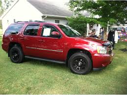 100 Tahoe Trucks For Sale 2010 Chevrolet For By Owner In Chillicothe OH 45601 17500