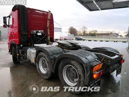 Продажа тягача VOLVO FH 540 6X4 Retarder VEB+ Hydraulik Euro 5 Big ...