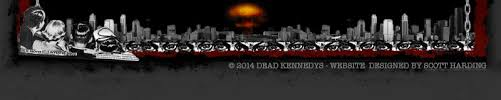Dead Kennedys Halloween by Welcome To The Official Website For Dead Kennedys