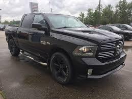100 Ram Trucks 2013 Used Cars For Sale In High Prairie Big Lakes Dodge