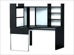 Ikea Desk And Bookshelf Shelf Desks Large Size Of White Office With Brackets From