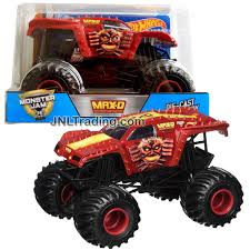 Hot Wheels Year 2017 Monster Jam 1:24 Scale Die Cast Truck - Red ... Maxd Red New Look For Monster Jam 2016 Youtube Rc Grave Digger Bright Industrial Co Axial 110 Smt10 Maxd Truck 4wd Rtr Towerhobbiescom Axi90057 2015 Mcdonalds Toy 1 Complete Set Of 8 Max D Toys Buy Online From Fishpondcomau Hot Wheels Maxium Destruction 164 With Best Offroad 4x4 124 Mattel Juguetes Puppen Team Firestorm Trucks Wiki Fandom Powered By Julians Blog 2017 Mini Mystery