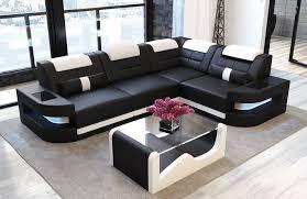 sofa dreams sofa como l form hochwertige verarbeitung und beste materialien kaufen otto