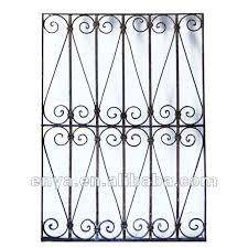 Decorative Security Grilles For Windows Uk by Window Security Grill Window Security Grill Suppliers And