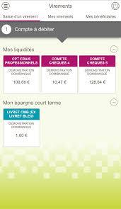 crédit mutuel de bretagne m6 3 0 apk android finance apps