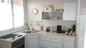 cuisine ouverte surface cuisine surface cuisine amenagee petit espace 6 cuisine en l