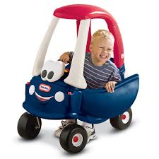 100 Little Tikes Classic Pickup Truck Cozy Coupe