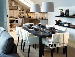 ikea dining rooms home planning ideas 2018