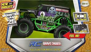 New Bright Remote Control Monster Jam Grave And 50 Similar Items New Bright 143 Scale Rc Monster Jam Mohawk Warrior 360 Flip Set Toys Hobbies Model Vehicles Kits Find Truck Soldier Fortune Industrial Co New Bright Land Rover Lr3 Monster Truck Extra Large With Radio Neil Kravitz 115 Rc Dragon Radio Amazoncom 124 Control Colors May Vary 16 Full Function 96v Pickup 18 44 Grave New Bright Automobilis D2408f 050211224085 Knygoslt Industries Remote Rugged Ride Gizmo Toy Ff Rakutencom