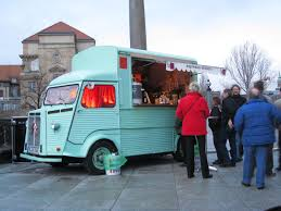 100 Renting A Food Truck Coffee Culture Iam In Berlin