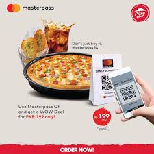 Pizza Hut - Pay Through Any Masterpass QR App At Pizza Hut... | Facebook Cupon Pizza Hut Amazon Cell Phone Sale Pizza Restaurant Codes Free Movies From Vudu Free Hut Buy 1 Coupons Giveaway 11 Discount Coupon Offering 50 During 2019 Nfl Draft Ceremony Peoplecom National Pepperoni Day Deals Thursday 5 Brand Discount Book It Program For Homeschoolers Every Month Click Here For More Take Off Orders Of 20 Clark Printable Hot
