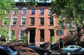 100 Rupert Murdoch Homes S West Village Townhouse Is Up For 29 Million