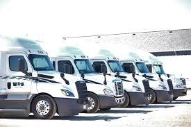 100 Trucking Companies Michigan WDS Enterprises Otr