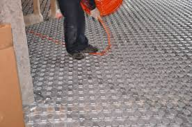 Pex Radiant Floor Heating Calculator by Insulated Panel For Radiant Heating Ampex Amvic Building System
