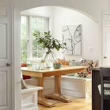 Great Kitchen Nook Ideas Breakfast Nooks And On Pinterest