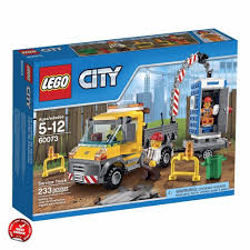 Lego Sets For Boys City Collection Series Demolition Truck Building ...