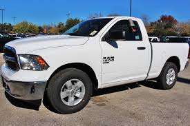 100 Truck Value Estimator New 2019 Ram 1500 CLASSIC TRADESMAN REGULAR CAB 4X2 6