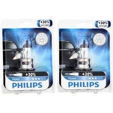 philips high low beam headlight light bulb 2007 2014 gmc yukon