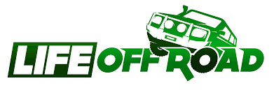 Tuff Truck – Life Off Road