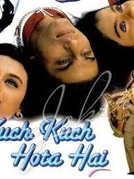 فيلم kuch kuch hota hai 1998 طاقم العمل فيديو الإعلان