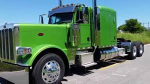 VIPER GREEN BRAND NEW FLATTOP 2016 PETERBILT 389 - YouTube Lights Out California Car Hauler Kc Whosale The Classic 379 Peterbilt Photo Collection You Have To See Peterbilt Trucks For Sale In Phoenixaz 2017 389 Flat Top 550hp 18 Speed 23 Gauges Owner 2016 Used 587 At Premier Truck Group Serving Usa 1994 Custom Rig Nexttruck Blog Industry News Home Of Wyoming Trucks For Sales Sale Provencal Trucking First Of Cadian 150 Anniversary Edition White Pearl Operator