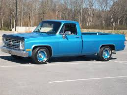 BKBoyd23 1986 Chevrolet C/K Pick-Up Specs, Photos, Modification Info ...