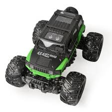 Gizmovine Mud Monster Pickup Remote Control RC Truck RC Car 1:16 ... Radioshack Firestorm Xxt Air Lifters Rc Remote Control Truck Cat 60 Mud Monster Pickup 116 Scale Rechargeable W Bigfoot Kevs Bench Hot Stuff Spotted At The Sema Show Car Action Choosing Best Offroad Tires 4wheelonlinecom Gizmovine 24g Rock Crawler Supersonic Trucks Buy Velocity Toys Jeep Defender Suv Toy Hobby Store Rc Boats Carsradio Controlplanes110 Scale Kids Cross Country Muddy Vehicle Mega Mule Trigger King Radio Controlled