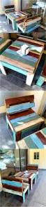 Plans For Pallet Patio Furniture by Best 25 Pallet Furniture Plans Ideas On Pinterest Pallet