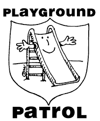 Kumar Blog Playground Clipart