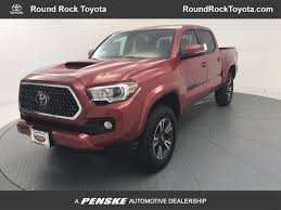 100 Penske Trucks For Sale New 2019 Toyota Tacoma 2WD TRD Sport Double Cab 5 Bed V6 AT Truck