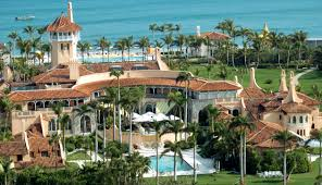 a look inside mar a lago donald s lavish palm