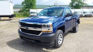 2017 Chevy Silverado 1500 WORK TRUCK - Regular Cab - Deep Ocean Blue ... Allnew 2019 Silverado 1500 Commercial Work Truck 2014 Chevrolet W1wt 4x4 Double Cab 66 Ft St Louis Chevy Leases New 2018 Colorado 4d Crew Near Schaumburg Campton 2500hd Vehicles For Sale 3500hd 4wd Regular Dump Body 2d Standard 2009 Gets Dressed To Go Work Talk 12108l02garaedirialfingerontpulsecustomchevywork 1997 Truck From Your Beloit Oh Dealership