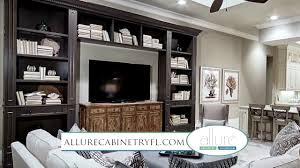 Fabuwood Cabinets Long Island by Allure Cabinetry And Showroom Youtube