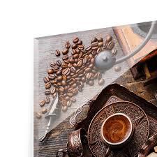 glasbild türkischer kaffee quadrat 1 1