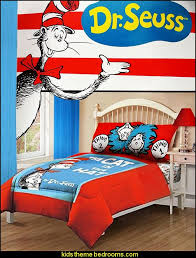 Dr Seuss Baby Bedding by Decorating Theme Bedrooms Maries Manor Dr Seuss Theme Bedroom