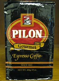 What Pilon Gourmet Espresso Coffee