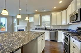 find out ideal kitchen paint colors with white cabinets