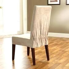 Dining Seat Covers Elegant Slipcovers For Room Chair Chairs