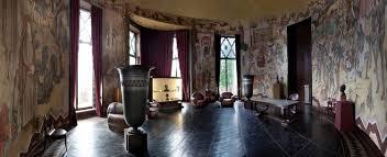 musee de la porte doree les salons historiques palais de la porte dorée