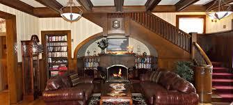 The Firelight Inn on Oregon Creek Bed and Breakfast Duluth MN