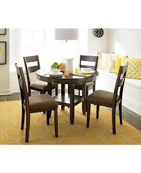 Furniture Branton 5 Piece Dining Room Set