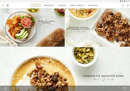 Oh She Glows Pumpkin Pie Oatmeal by Oh She Glows Healthy Recipes Android Apps On Google Play