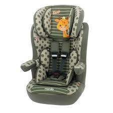 siege auto inclinable 123 siège auto inclinable gr 1 2 3 imax 4 coloris mycarsit