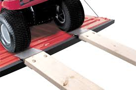 100 Truck Bed Ramp How To Make A Wooden For A Shed