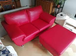 sofa mit beistellhocker 20 1030 wien willhaben