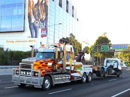 100 Tow Truck Melbourne The Worlds Best Photos Of Melbourne And Towtruck Flickr Hive Mind